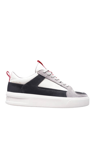 LOYALTI MILAN TRAINER White