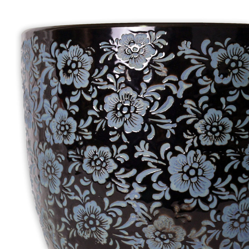 Designer Ceramic Flower Vase At Best Price Homenique
