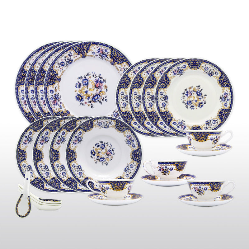 Get Best Deals On Dinnerware Sets For 4 Homenique