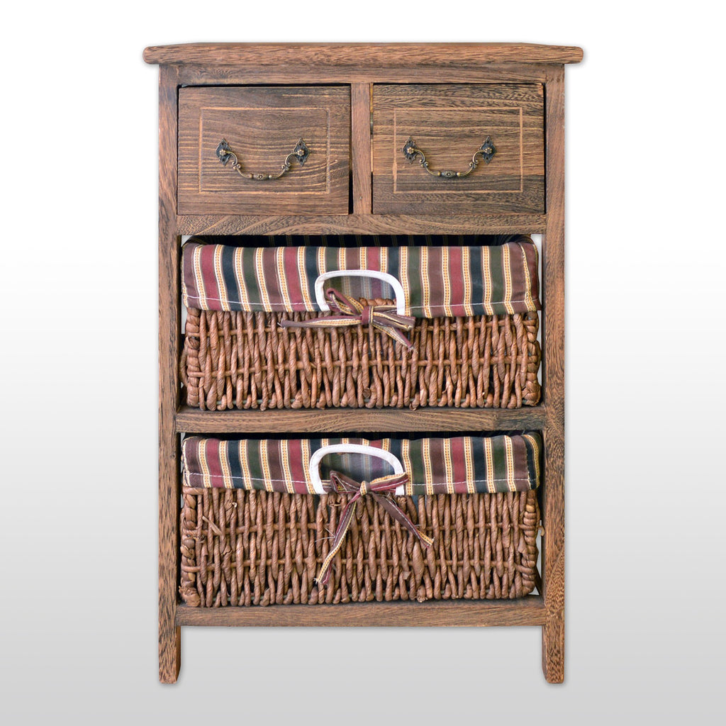 Rattan Cabinets – homenique