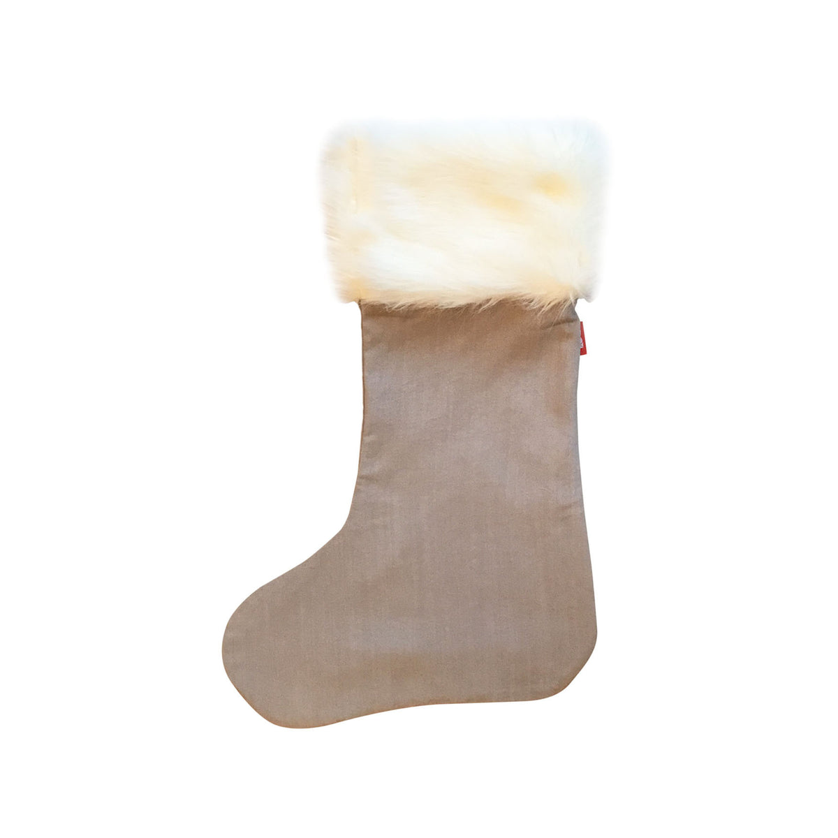 Nordic Christmas Stocking