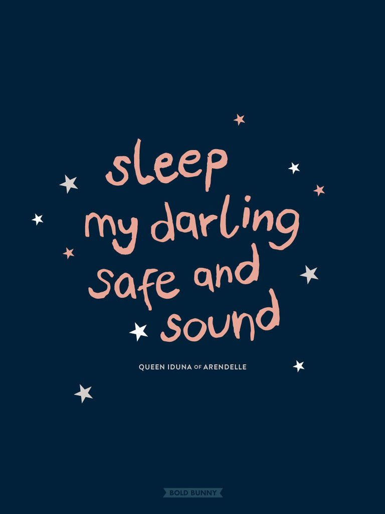 Sleep My Darling