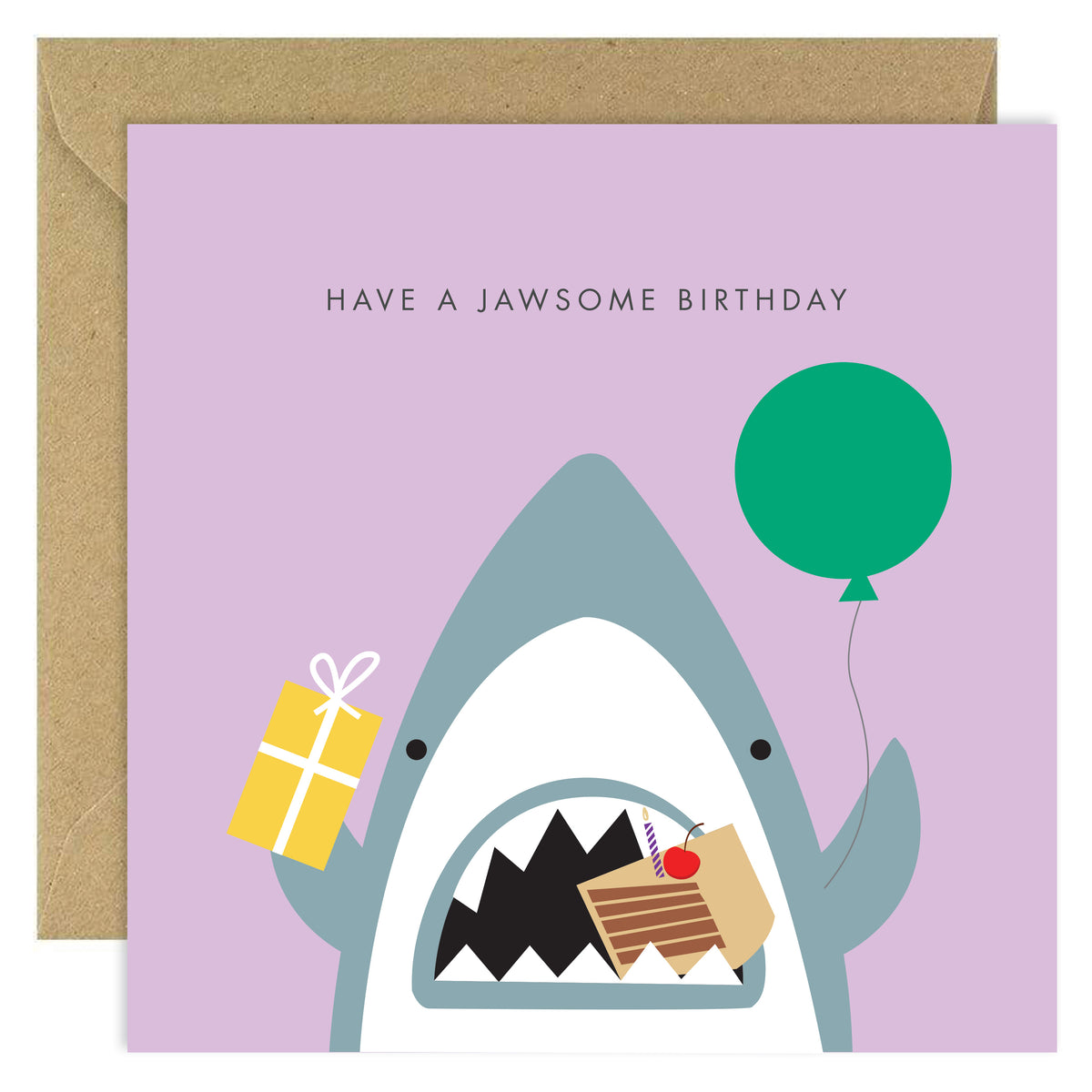 Have A Jawsome Birthday