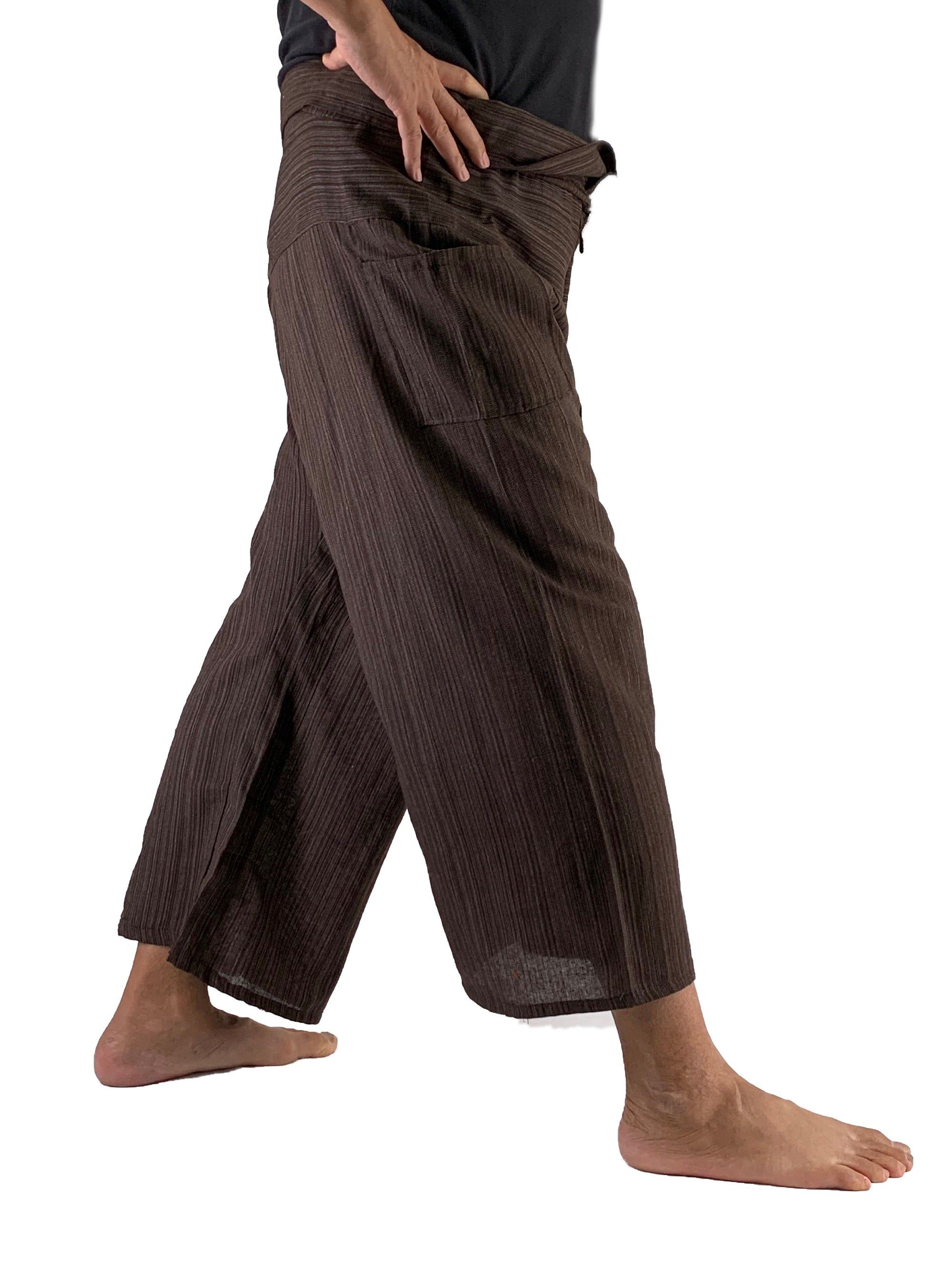 Men's Cargo Pants 100% Cotton