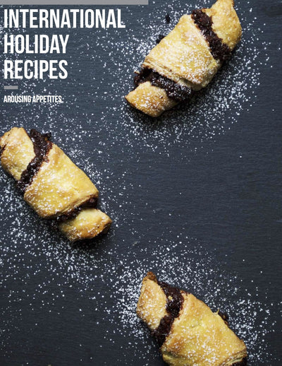 Discovering the World's Holiday Recipes