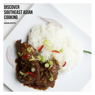 Discover Southeast Asian Cooking