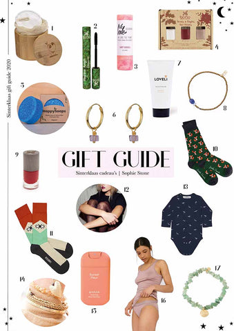 Gift Guide | Sophie Stone