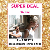 Super deal van 16 december | Sophie Stone