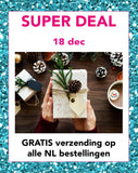 Super deal van 18 december | Sophie Stone
