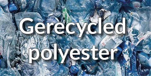 Gerecycled polyester | Sophie Stone
