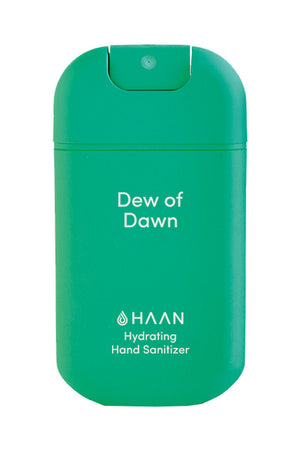 HAAN Hand Sanitizer | Sophie Stone | groen | Dew of Dawn