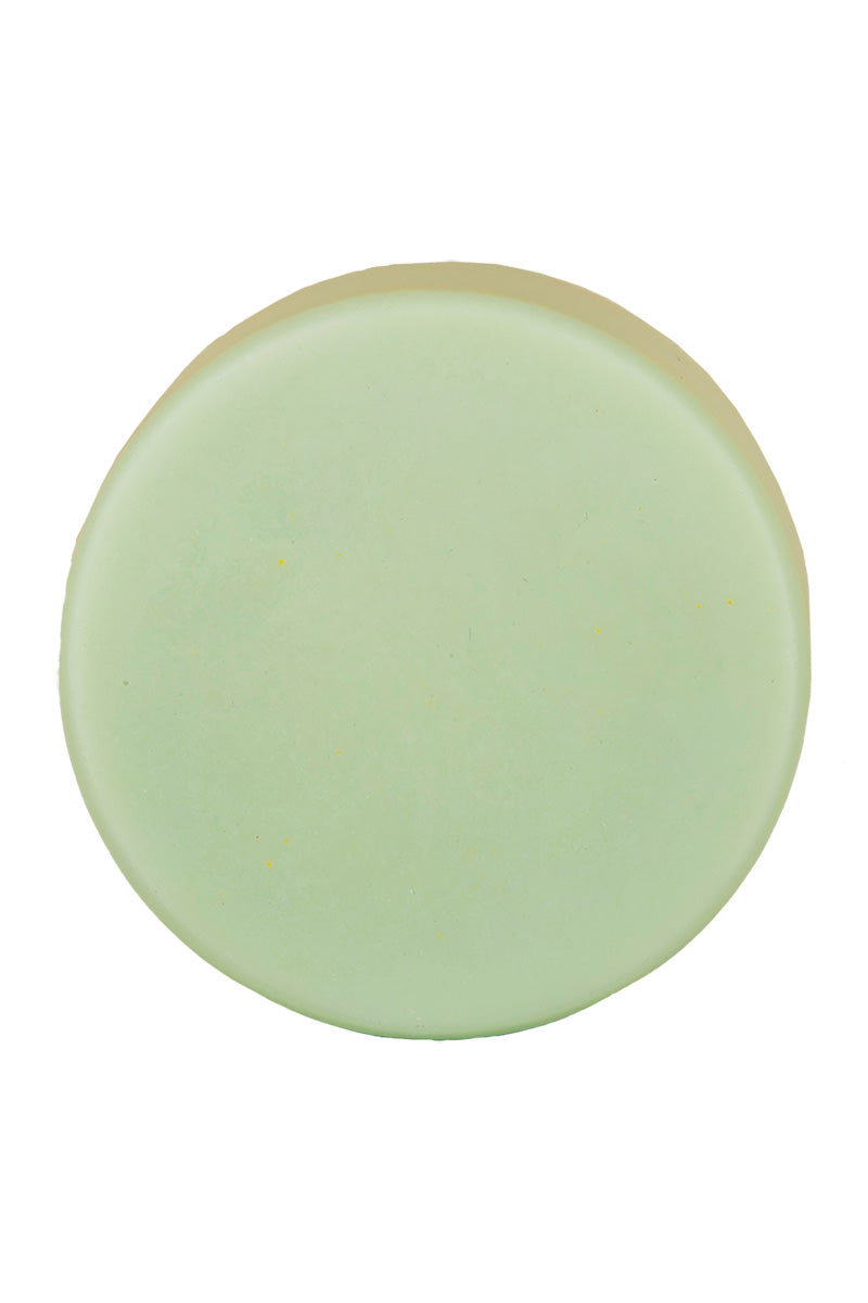 HappySoaps Green Tea Happiness Conditioner Bar | Sophie Stone