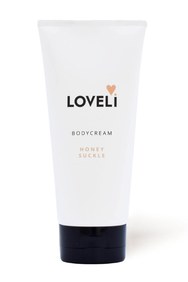 Loveli Body Cream 200ml | Sophie Stone