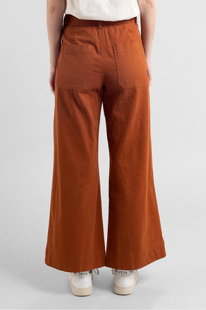 Dedicated Vara pants brown | Sophie Stone