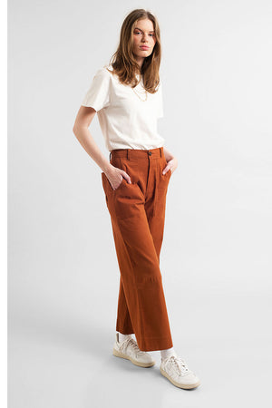 Dedicated Vara trousers | Sophie Stone