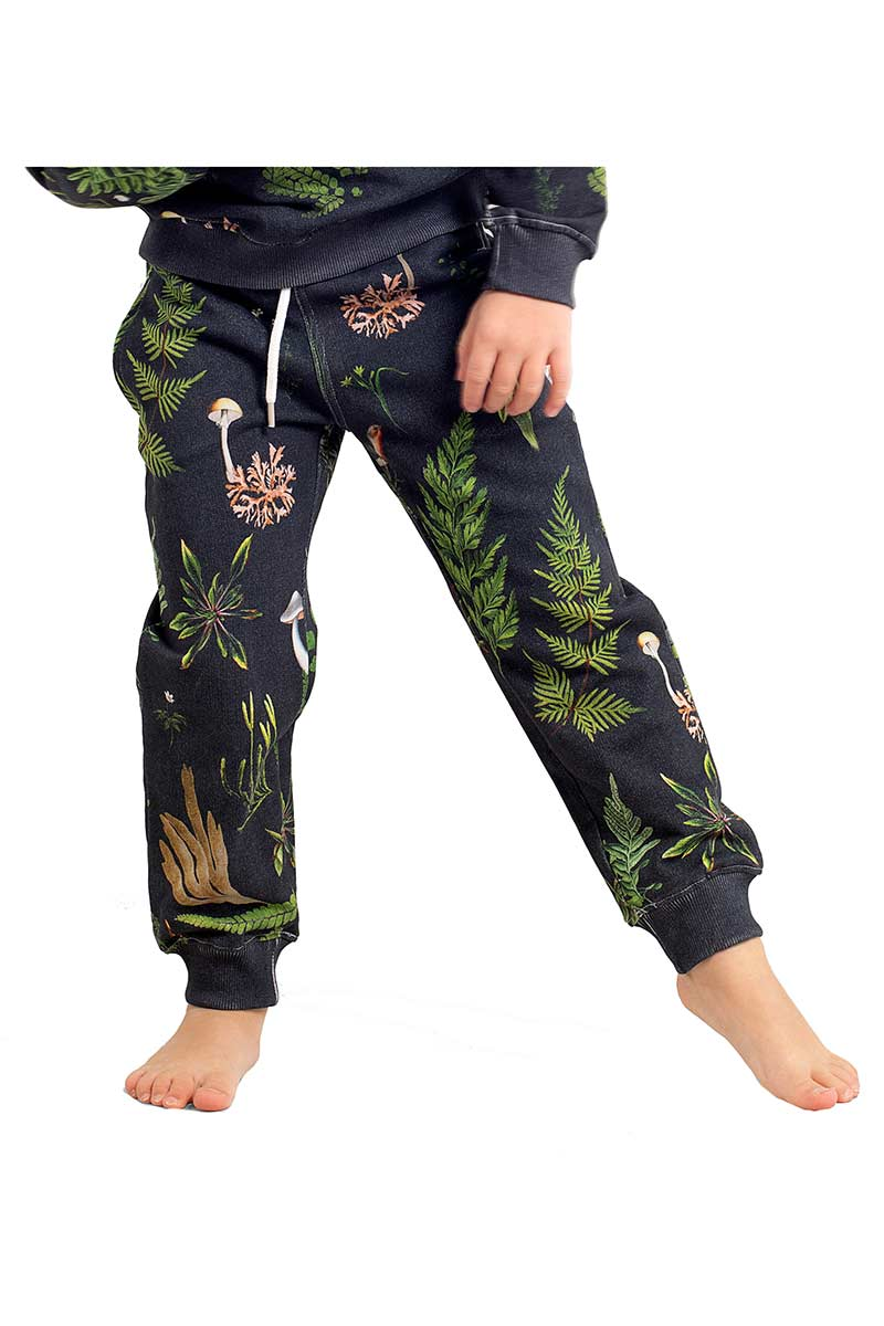 Dedicated TOMELILLA Secret Garden sweatpants | Sophie Stone