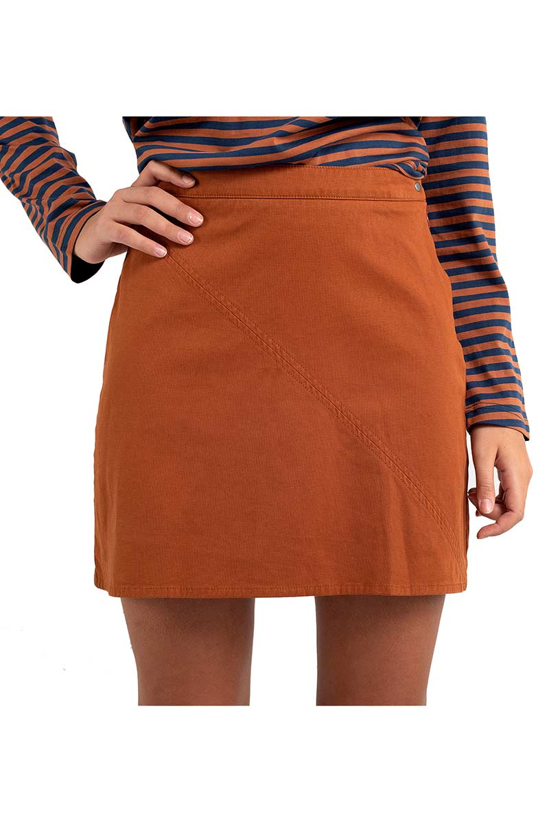Dedicated NOSSEBRO ROK mocha brown | Sophie Stone Dedicated NOSSEBRO ROK mocha brown | Sophie Stone