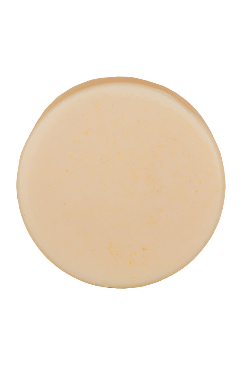 HappySoaps Chamomile Relaxation Conditioner Bar | Sophie Stone