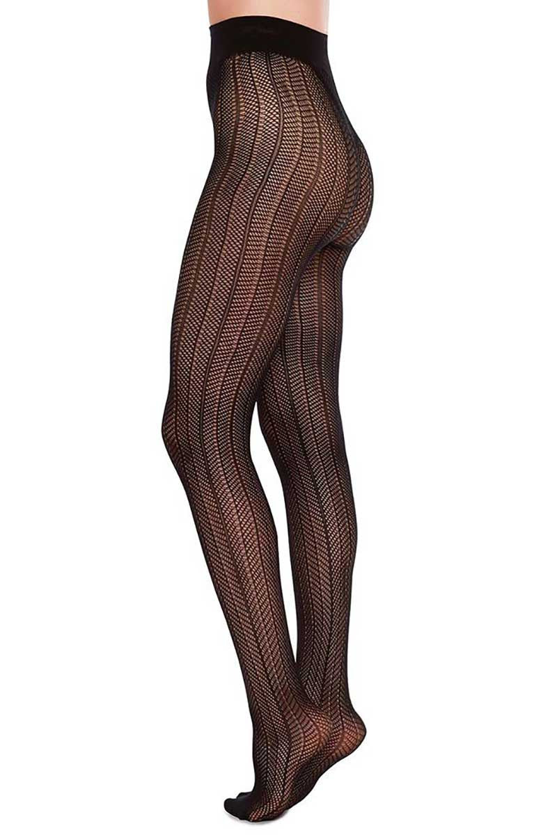 Astrid Fishnet panty from Sophie Stone