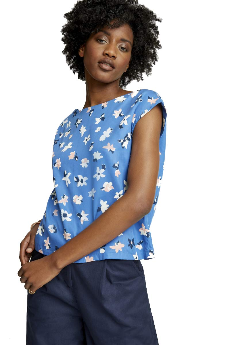 Camas top from Sophie Stone