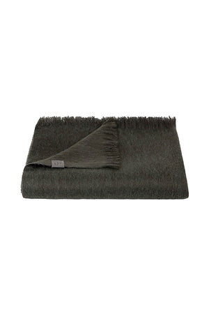 Bufandy Brushed Dark Green | Sophie Stone