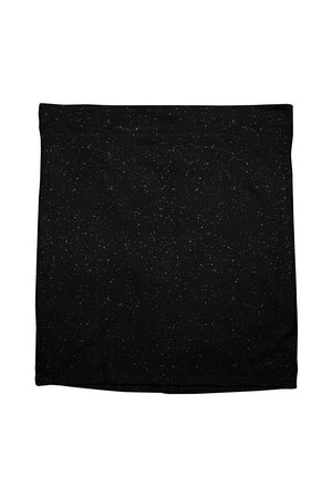 Dedicated Ripa Deep Space Knit rok| Sophie Stone