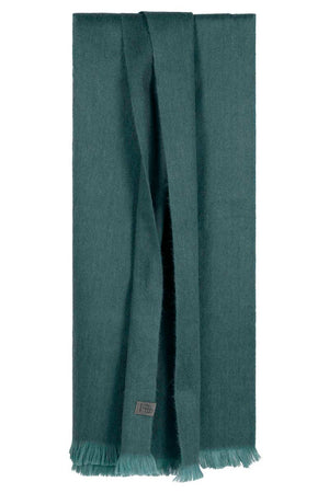 Sjaal Brushed Teal