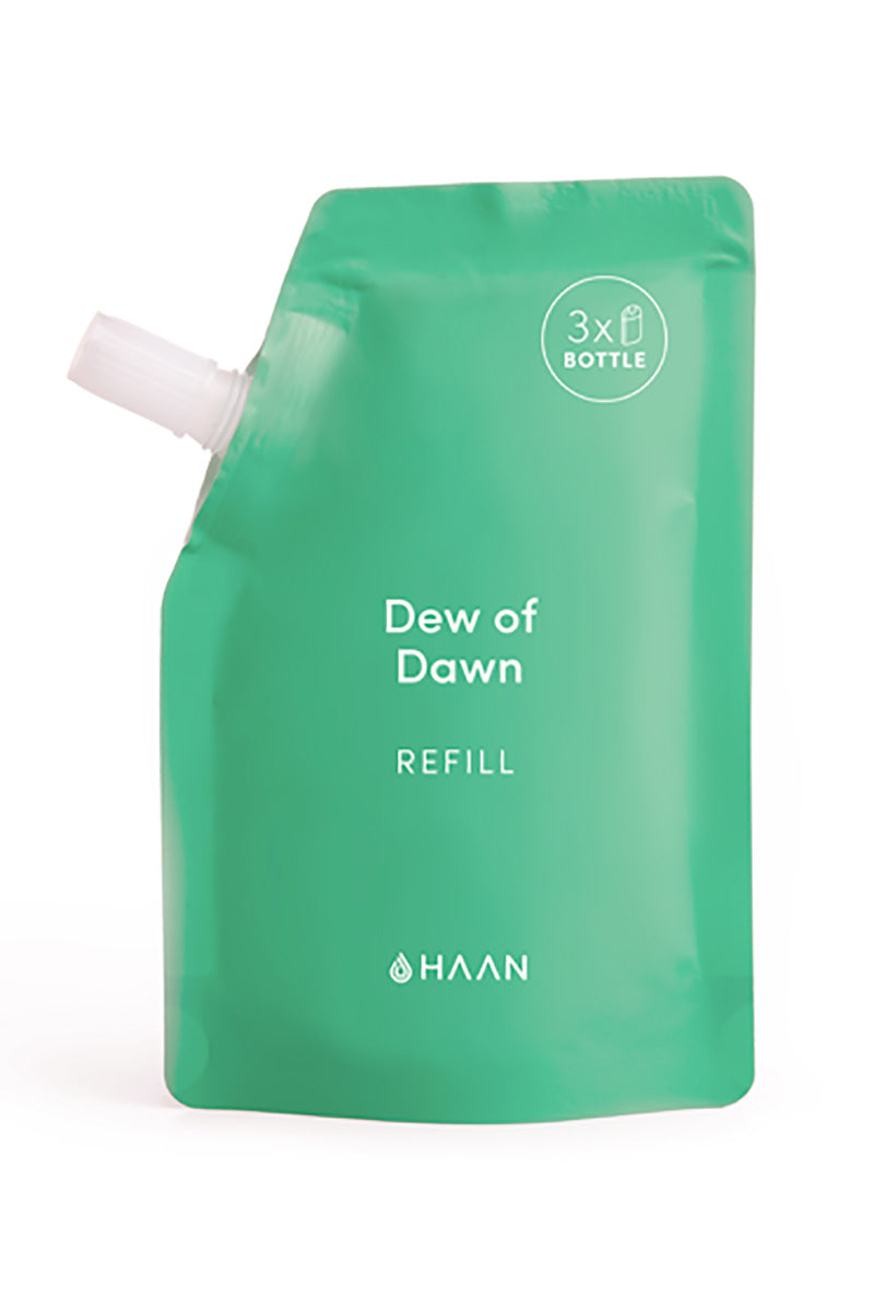 HAAN Hand Sanitizer Dew of Dawn | Sophie Stone