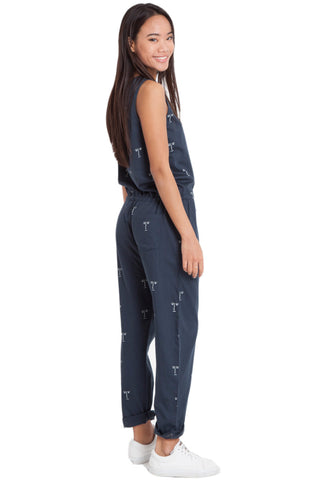 Faces jumpsuit