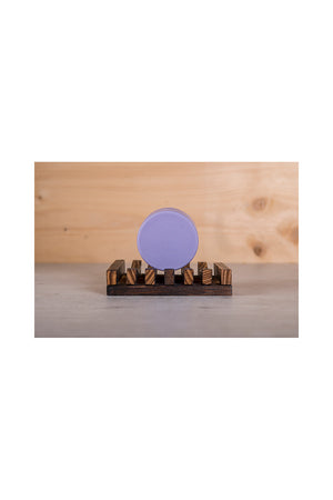 HappySoaps Lavender Conditioner Bar | Sophie Stone