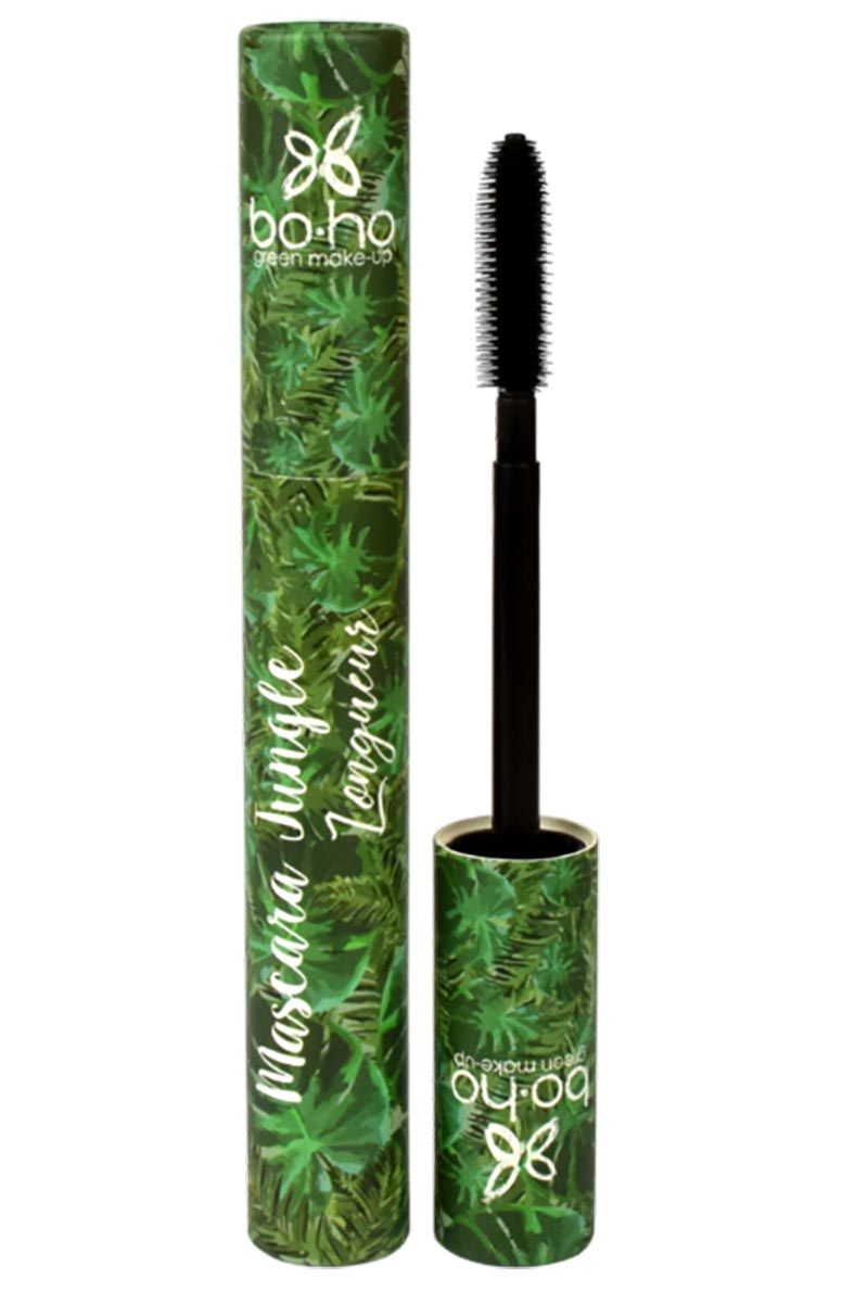 Boho Mascara Vegan Jungle | Sophie Stone