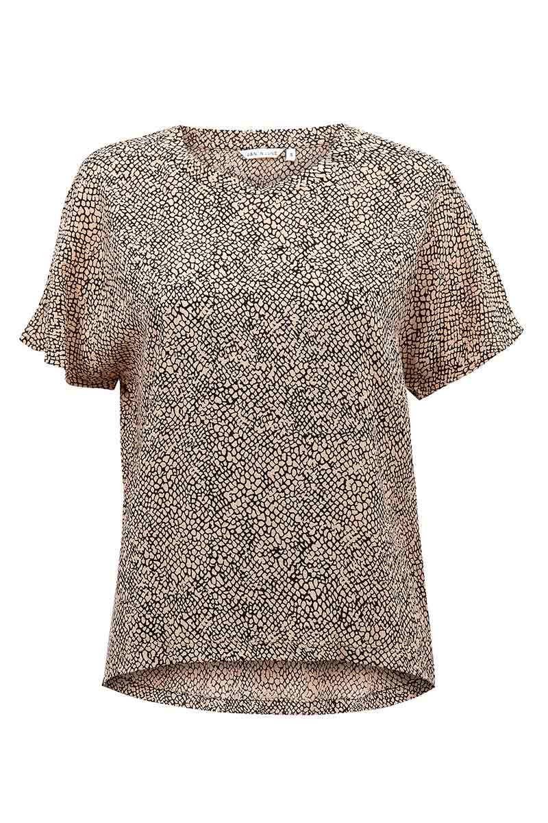 Jan 'n June Top Nolita Reptile Print | Sophie Stone