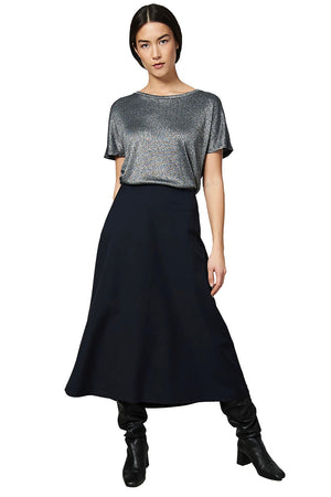 Jan 'n June Top Nolita Silvery Black | Sophie Stone