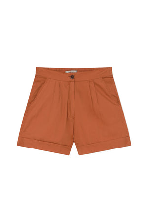 Thinking MU Terracotta Mama short | Sophie Stone