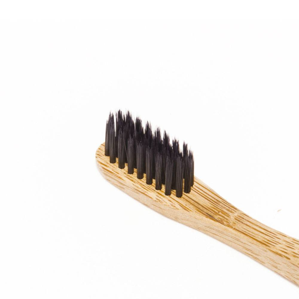 Nordics toothbrush with charcoal | Sophie Stone