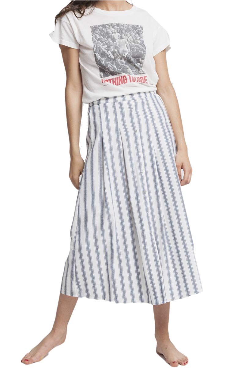 Thinking MU Trash Adela skirt | Sophie Stone