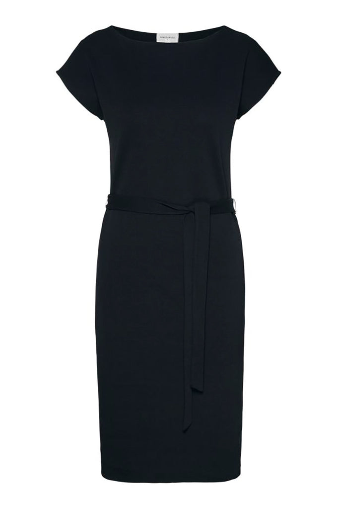 ArmedAngels Alada dress black | Sophie Stone