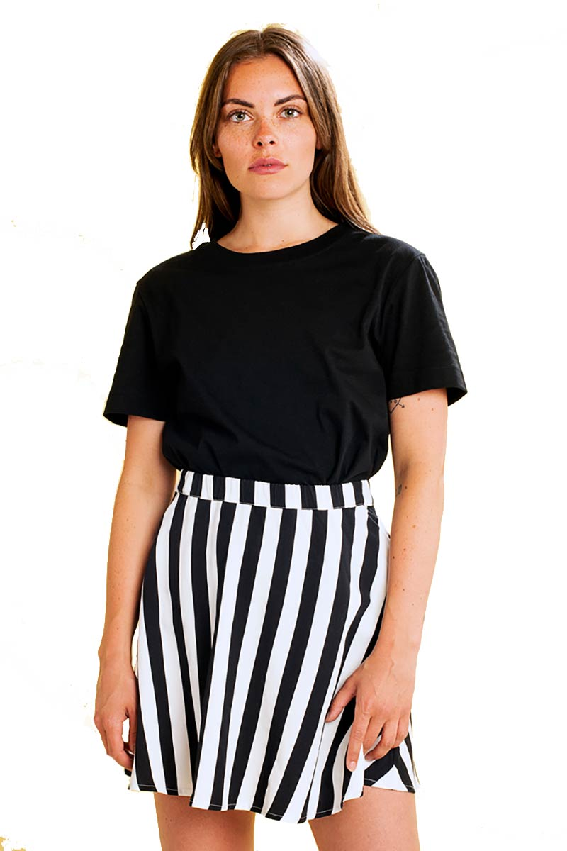 Dedicated Arvika Stripes rok | Sophie Stone