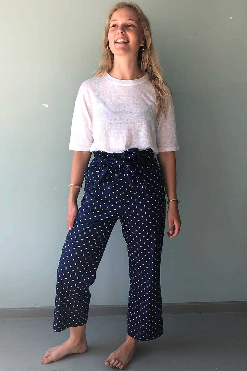 Wasted Atelier broek Dots | Sophie Stone