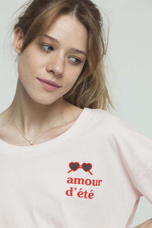 Thinking MU Amour D'été top | Sophie Stone