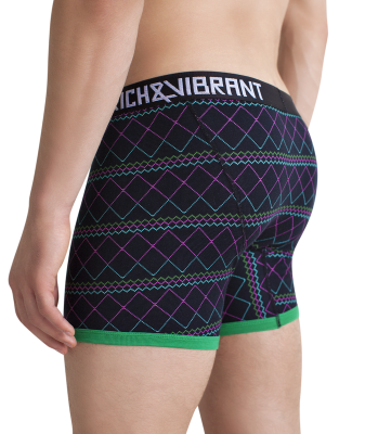 Friendship boxer