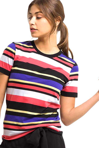 Lida stripes