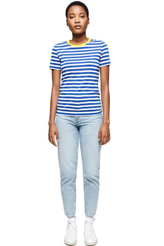 Lida Bold Stripes