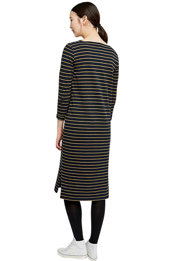 People Tree Lucille Stripe dress | Sophie Stone