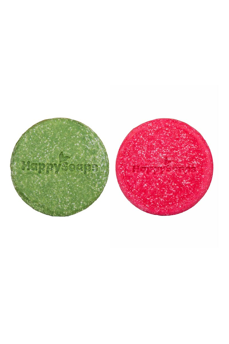 2-pack shampoo bars