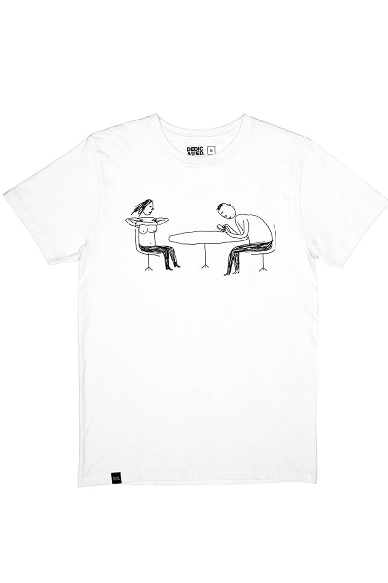 Phoney date shirt