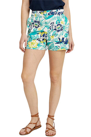 People Tree Rhea Tropical shorts | Sophie Stone