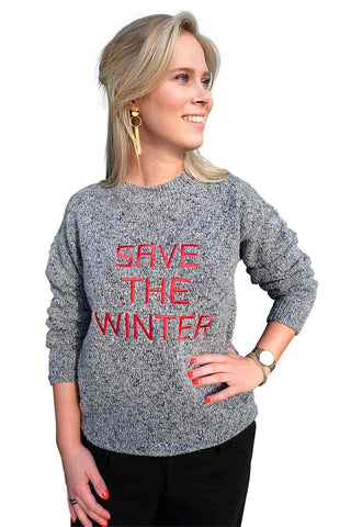 Save Sweater