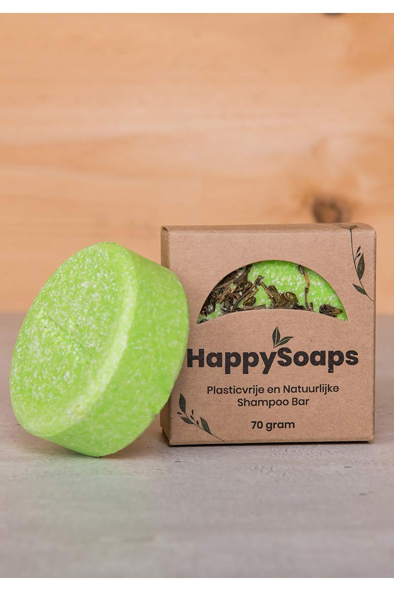 Tea Shampoo Bar