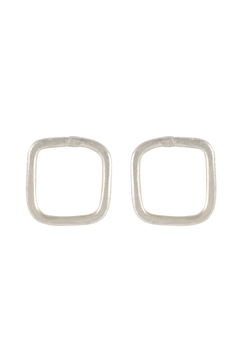 Square zilver from Sophie Stone